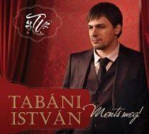 TABÁNI ISTVÁN - Ments Meg CD