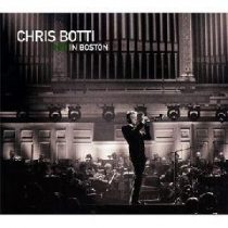 CHRIS BOTTI - Live In Boston /cd+dvd/ CD