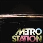 METRO STATION - Metro Station / Shake it / CD