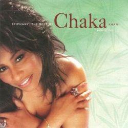 CHAKA KHAN - Epiphany The Best Of / vinyl bakelit / LP