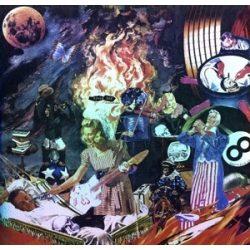 GREEN DAY - Insomniac 25th Anniversay Edition / deluxe limited vinyl bakelit / 2xLP