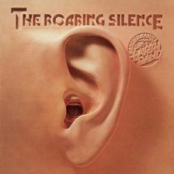 MANFRED MANN'S EARTH BAND  - Roaring Silence / vinyl bakelit / LP