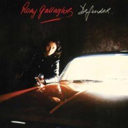 RORY GALLAGHER - Defender / vinyl bakelit / LP