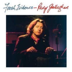 RORY GALLAGHER - Fresh Evidence / vinyl bakelit / LP