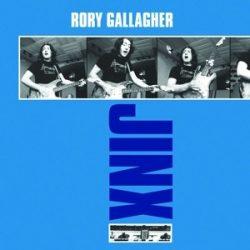 RORY GALLAGHER - Jinx  / vinyl bakelit / LP