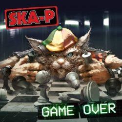 SKA-P - Game Over / vinyl bakelit / 2xLP