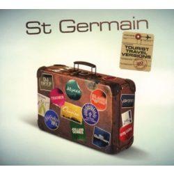 ST GERMAIN - Tourist 20th Anniversary Travel Versions / vinyl bakelit / 2xLP