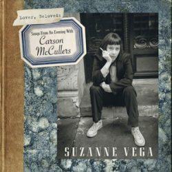 SUZANNE VEGA - Lover Beloved Songs From An Evening / vinyl bakelit / LP
