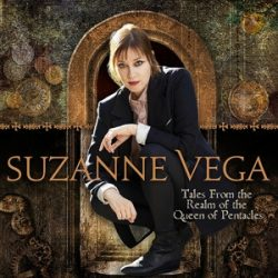 SUZANNE VEGA - Tales From The Realm Of The Queen Of Pentacles / vinyl bakelit / LP