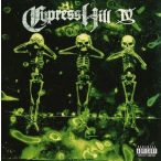 CYPRESS HILL - IV. / vinyl bakelit / 2xLP