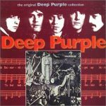 DEEP PURPLE - Deep Purple CD