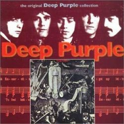 DEEP PURPLE - Deep Purple CD