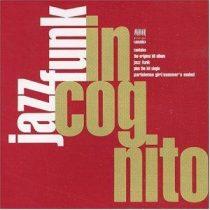 INCOGNITO - Jazz Funk CD