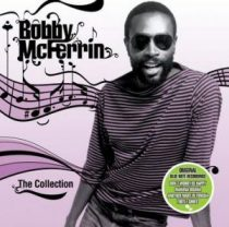 BOBBY MCFERRIN - Collection CD