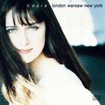 BASIA - London Warsaw New York CD