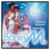 BONEY M - Rivers Of Babylon CD