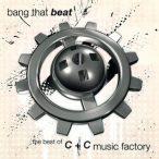 C&C MUSIC FACTORY - Bang That Beat CD
