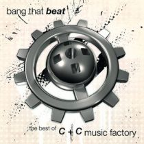 C&C MUSIC FACTORY - Bang That Beat CD