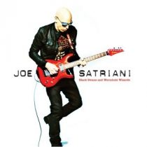 JOE SATRIANI - Black Swans And Wormhole Wizards CD