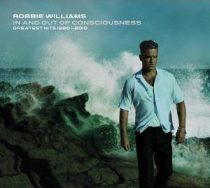 ROBBIE WILLIAMS - In And Out Of Consciousness Greatest Hits / 2cd / CD