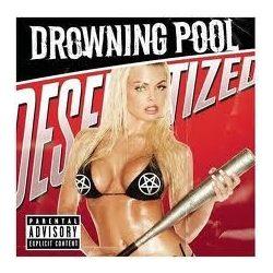 DROWNING POOL - Desensitized CD
