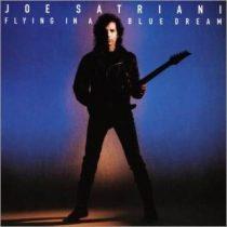 JOE SATRIANI - Flying In Blue Dream CD