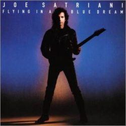 JOE SATRIANI - Flying In Blue Dream CD