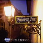 BUDAPEST BÁR - Volume 3. Zene / 2cd / CD