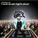 JAMIROQUAI - Rock Dust Light Star CD