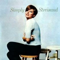 BARBRA STREISAND - Simply Streisand CD
