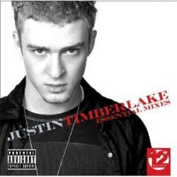 JUSTIN TIMBERLAKE - Essential Mixes CD