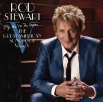 ROD STEWART - Fly Me To The Moon Great American Songbook V. /deluxe 2cd/ CD