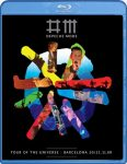 DEPECHE MODE - Tour Of The Universe /dupla blu-ray/ BRD