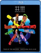 DEPECHE MODE - Tour Of The Universe /dupla blu-ray/ BRD