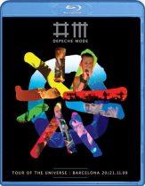 DEPECHE MODE - Tour Of The Universe / blu-ray/ 2xBRD