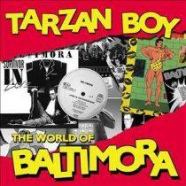 BALTIMORA - Tarzan Boy The World Of Baltimora CD