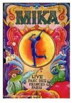 MIKA - Live Parc Des Princess Paris DVD