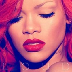 RIHANNA - Loud / ee version / CD