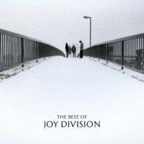 JOY DIVISION - Best Of / 2cd / CD