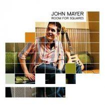 JOHN MAYER - Room For Squares CD