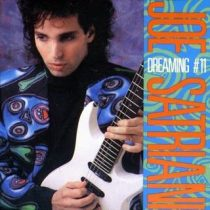 JOE SATRIANI - Dreaming #11 CD