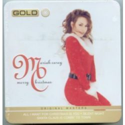 MARIAH CAREY - Merry Christmas /exluzív fémdobozban/ CD