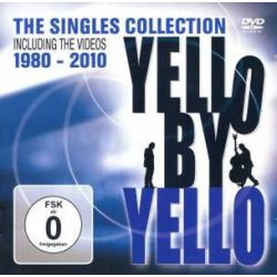 YELLO - The Singles Collection /cd+dvd/ CD