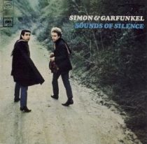 SIMON & GARFUNKEL - Sounds Of Silence CD
