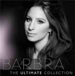 BARBRA STREISAND - Ultimate Collection CD