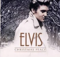 ELVIS PRESLEY - Chrismas Peace / 2cd / CD