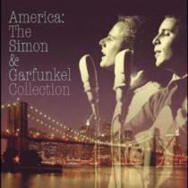 SIMON & GARFUNKEL - America: The Collection CD
