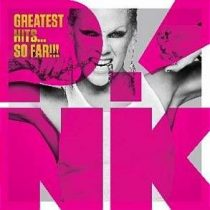PINK - Greatest Hits So Far!!! /deluxe cd+dvd/ CD