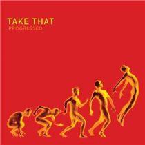TAKE THAT - Progressed / 2cd / CD