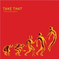 TAKE THAT - Progressed / 2cd / CD